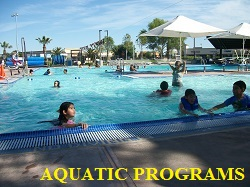 Aquatic Programs