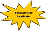 Scholarship Button