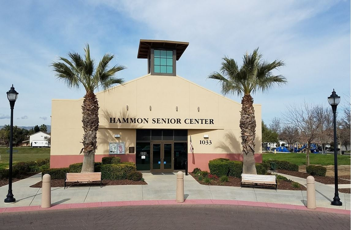 Hammon Senior Center