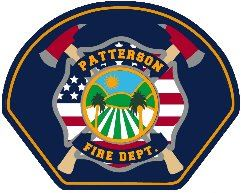 Patterson Patch